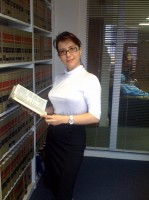 Karina Sigalovskaya